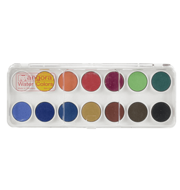 tonic Angora Opaque 14 color set
