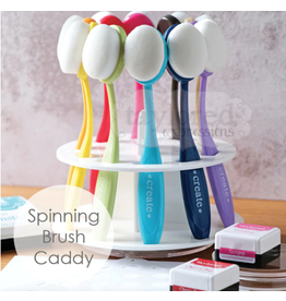 Taylored expressions Te Brush Storage Caddy