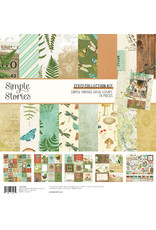 simple stories SS Collection Kit SV Great Escape