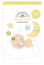 DOODLEBUG bundle of joy: cloud nine doodle-pops