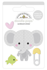 DOODLEBUG bundle of joy: elli-fun doodle-pops