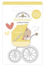 DOODLEBUG bundle of joy: out for a stroll doodle-pops