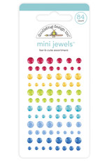 DOODLEBUG bar-b-cute: bar-b-cute mini jewels