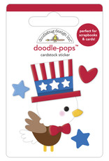 DOODLEBUG land that i love  : sammy doodle-pops
