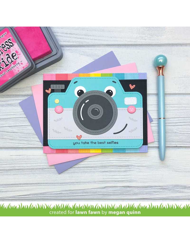 lawn fawn magic iris camera add-on