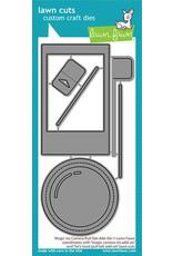 lawn fawn magic iris camera pull-tab add-on