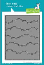 lawn fawn puffy cloud backdrop: portrait