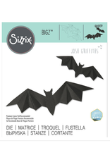 Josh Griffiths Dimensional Bats Bigz Die
