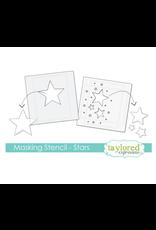 Taylored expressions Masking Stencil: Stars