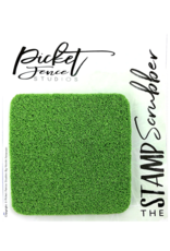 picket fences The Stamp Scrubber