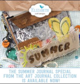 Elizabeth Crafts Summer Journal Kit
