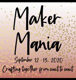 Creative Escape Maker Mania