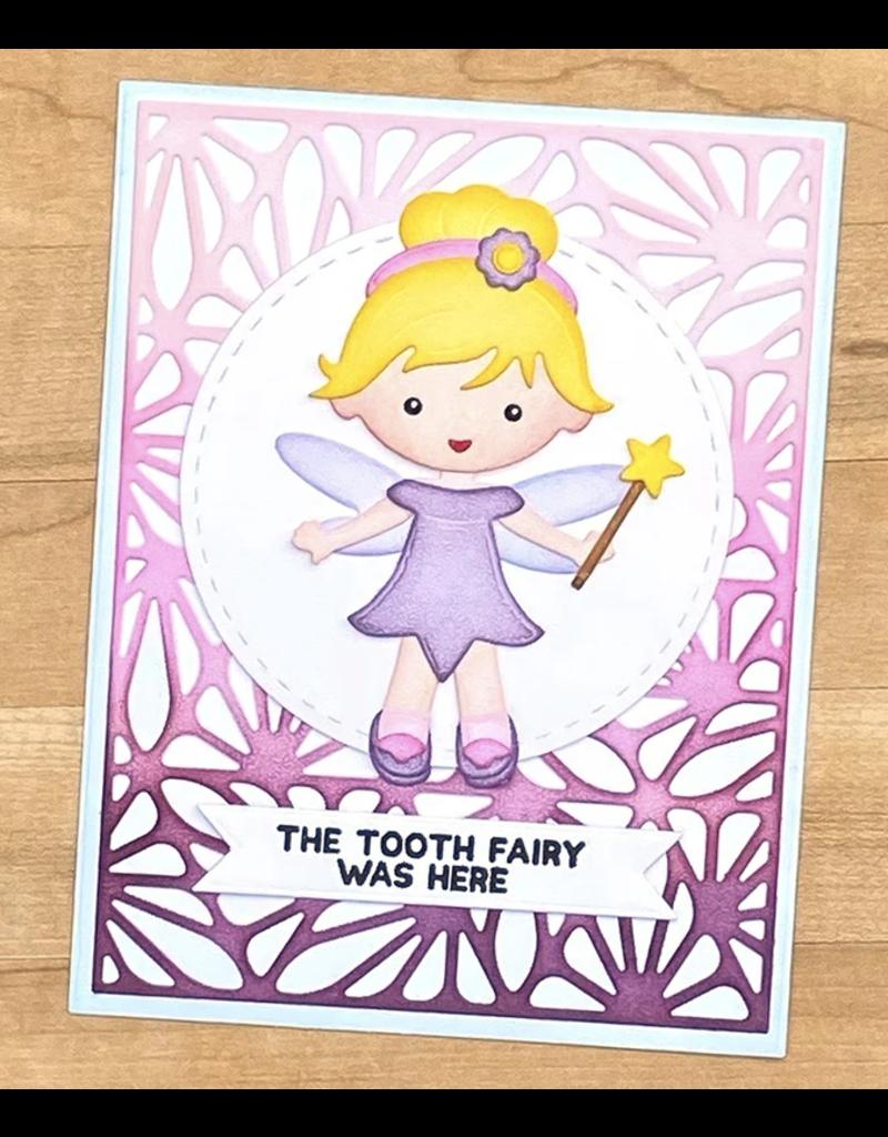 Elizabeth Crafts Fairy 2 Die