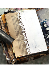 Elizabeth Crafts Journal Edges Die (Art Journal)