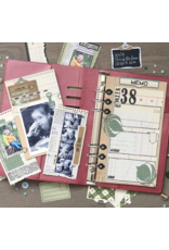 Elizabeth Crafts Planner Essentials 21 - Note Pieces
