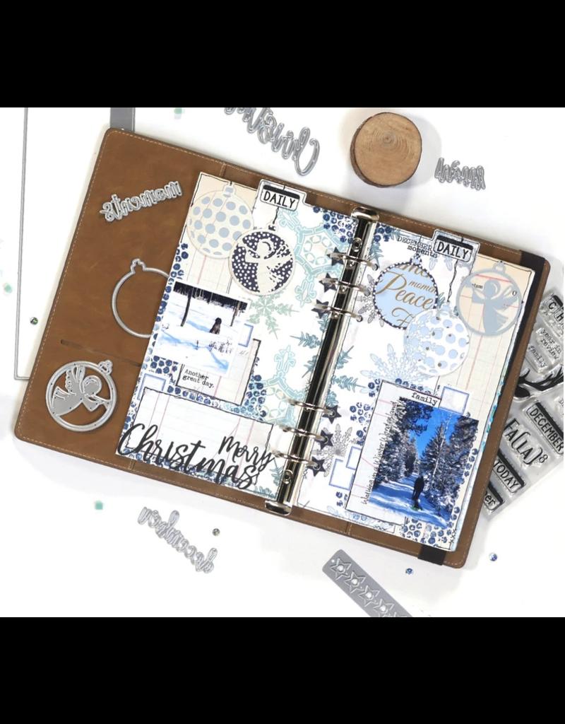 Elizabeth Crafts Planner Essentials 14 - Bookmark 1