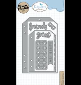 Elizabeth Crafts Planner Essentials - 7