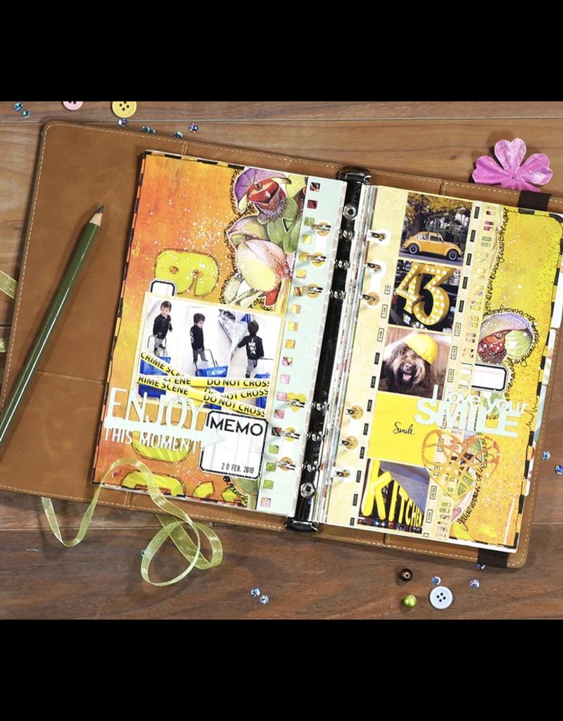Elizabeth Crafts Planner Essentials - 8