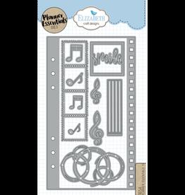 Elizabeth Crafts Planner Essentials - 10