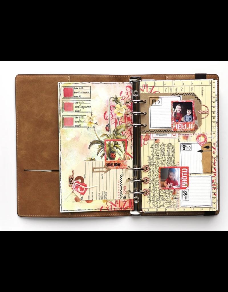Elizabeth Crafts Planner Essentials - 4