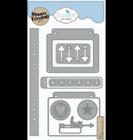 Elizabeth Crafts Planner Essentials - 5