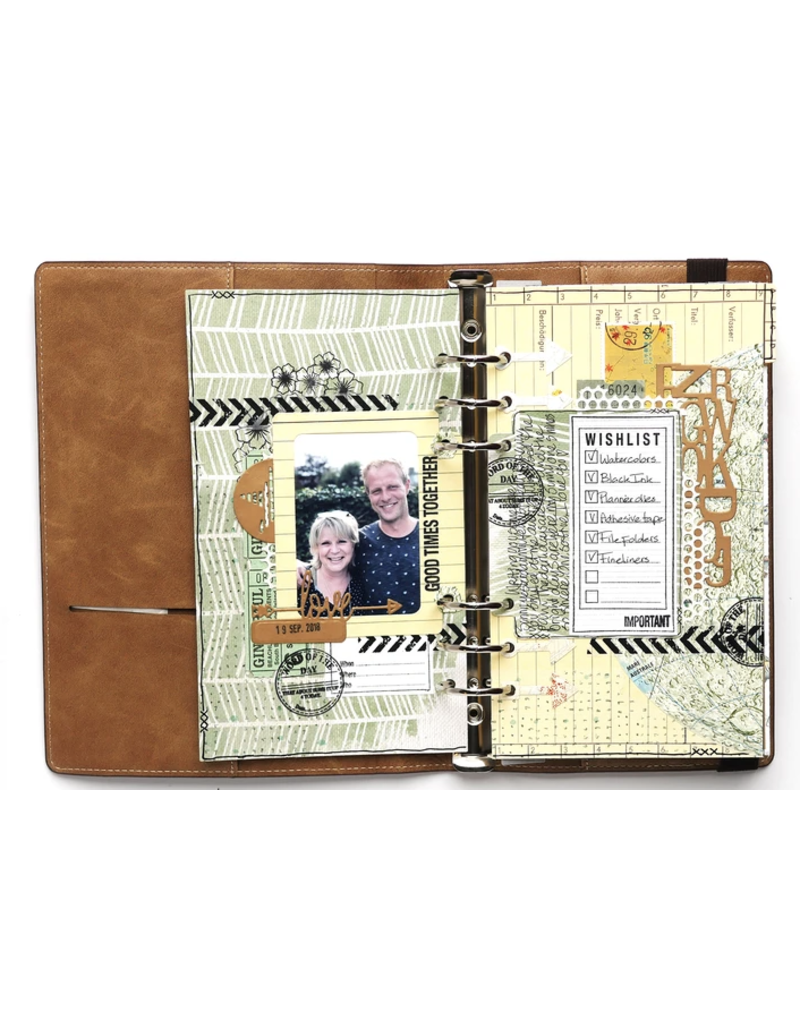 Elizabeth Crafts Planner Essentials - 5