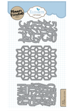 Elizabeth Crafts Planner Patterns