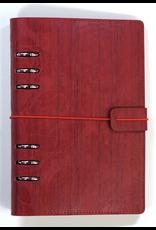 Elizabeth Crafts Planner - Red Rose