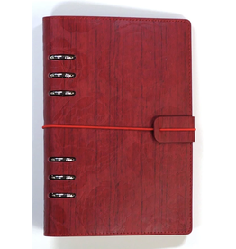 Elizabeth Crafts Planner - Red Rose