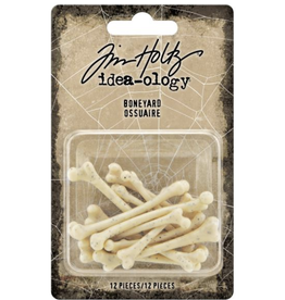 Tim Holtz 2020-BONEYARD