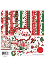 Carta Bella Dear Santa:  Collection Kit
