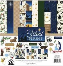 Carta Bella Silent Night: Collection Kit