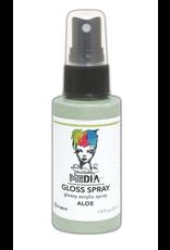 RANGER Gloss Spray: Aloe