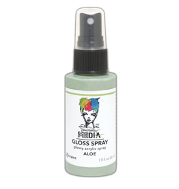 RANGER Gloss Spray: Aloe