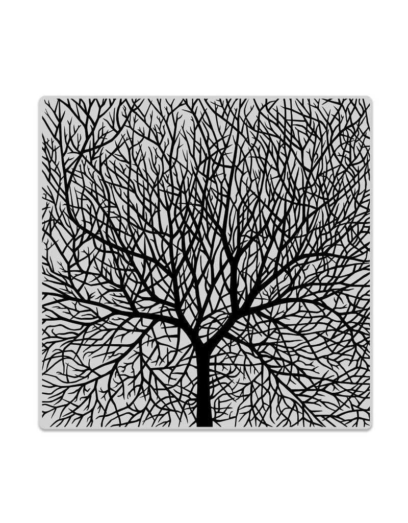 HERO ARTS Bare Branched Tree Bold Prints