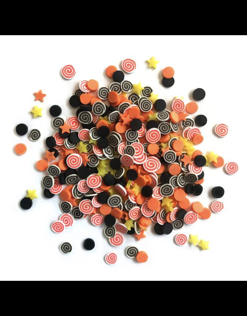 Buttons Galore Sprinkletz: Hocus Pocus