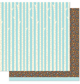 into the woods remix paper: birch remix