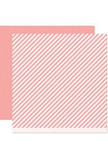 let it shine paper: pink sprinkle