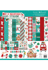 Photoplay Not A Creature Was Stirring Collection Pack
