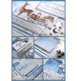 Deanna Hutchison 10/17 Wintery Wishes with Deanna