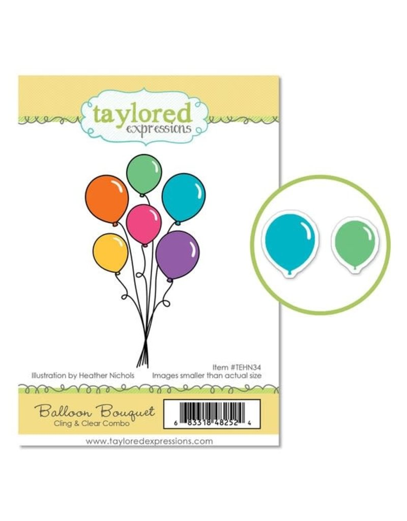 Taylored expressions Balloon Bouquet
