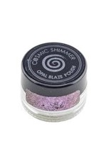 Creative Expressions Pink Blueberry Opal Blaze Polish