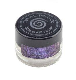 Creative Expressions Sapphire Grape Opal Blaze Polish