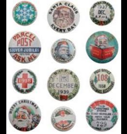 ideology Vintage Flair Christmas Noel