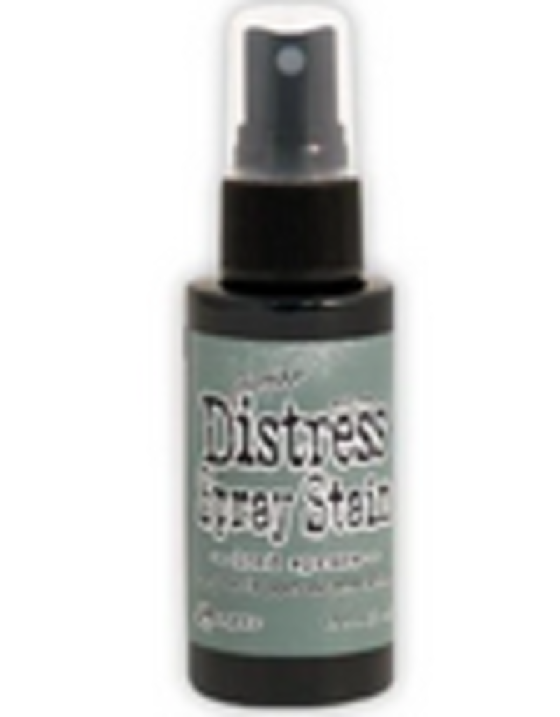 RANGER Distress Spray Stain Iced Spruce