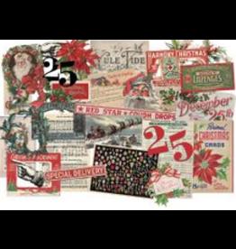 ideology 2020 Christmas:  Layers Christmas Noel