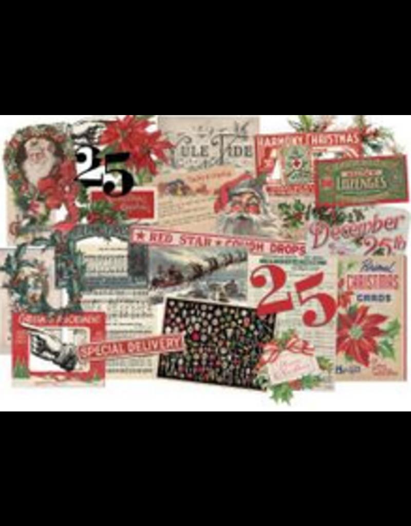 Idea-ology 2020 Christmas:  Layers Christmas Noel