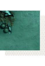 Kaisercraft Emerald Eve Paper - FIR TREE