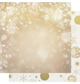 Kaisercraft Emerald Eve Paper - STAR BRIGHT