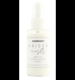 Kaisercraft Kaiser Mist - White Shimmer